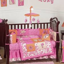 Surfer Crib Bedding Tropical Hawaiian Baby Bedding 9pc Surf Crib Set Crib Sets