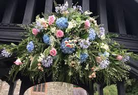 wedding flowers church august 24 2015 country wedding flower festival at llanwrda church
