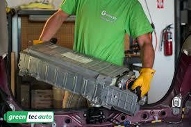 lexus hybrid battery service about our hybrid repair shop greentec auto