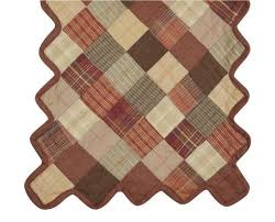 country style table runners retro barn country linens