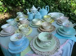 vintage tea set vintage antique and retro cups and saucers plates teaware tea