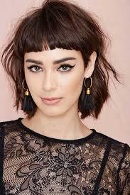 ten cute easy hairstyles for brief hair pinkous