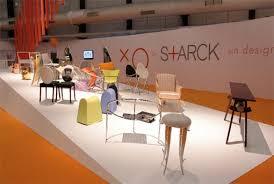 chaise slick slick la collection xo de philippe starck en vente privée à voir