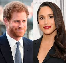 prince harry and meghan markle to make first official appearance