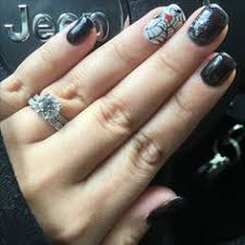 galaxy nail design nail art and designs by lorraine cortes of the