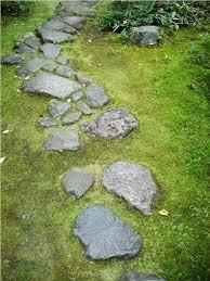 outdoor u0026 garden 35 gorgeous garden stepping stones with square