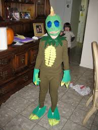 foot clan halloween costume the problem of audience and purpose sleestak halloween costume