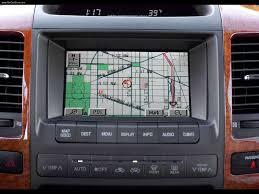 lexus gx470 navigation dvd lexus gx470 2003 pictures information u0026 specs