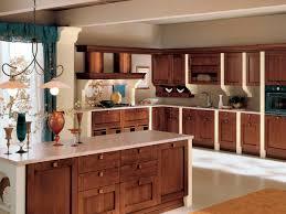 cuisine meuble bois cuisine équipée bois cuisine en image