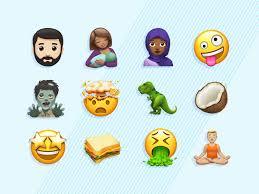 apple unveils new emoji including breastfeeding mom woman in