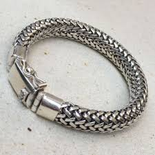 silver weave bracelet images We produce and wholesale handcrafted bali silver beads and jewelry JPG&a