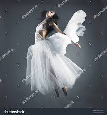 Beautiful Fairies by Picture Beautiful Fairy Flying White Stock Photo 61277809