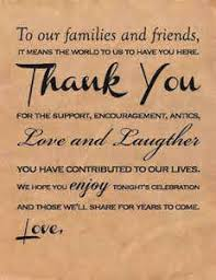 wedding party quotes wedding party thank you quotes daily quotes