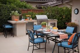 Backyard Design Tools How To Design A Barbecue Area In Your Backyard