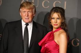 Trump Presidential Makeover by Meet Melania Trump A New Model For First Lady The Washington Post