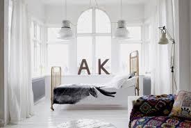 chambre vintage comment faire une decoration vintage chambre blanche
