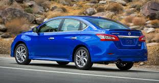 nissan sylphy 2016 new nissan sylphy is the 2013 nissan sentra in usa image 128590