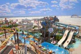 last minute summer theme park vacations for families morey s piers