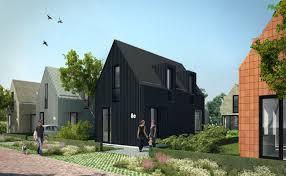 flat pack homes ibbn flat pack homes 8a architecten inhabitat green design