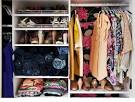 Erin Heimstra Closet Makeover | EasyClosets