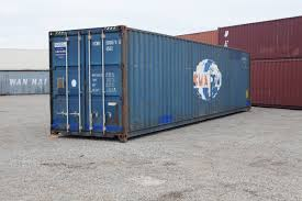 el centro shipping storage containers u2014 midstate containers