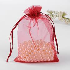 mesh gift bags compare prices on organza wine online shopping buy low price