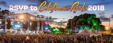 california roots music and art festival
