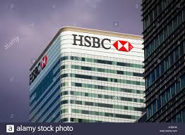 siege hsbc hsbc bank offices photos hsbc bank offices images alamy
