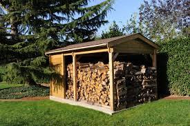 buche de cheminee créez également votre abri bûches avec maisonelle abri de