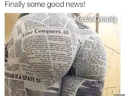 Good News Meme - finally some good news memes pinterest funny pictures