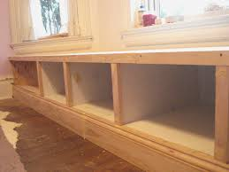 how to make a storage bench seat how to make a storage bench seat