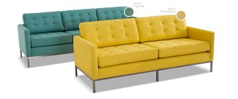 Macys Tufted Sofa by Sofa Turquoise Sofa For Luxury Mid Century Sofas Design Ideas