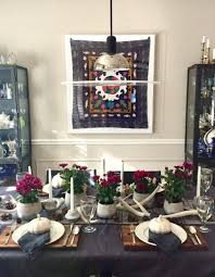 dining room wall decor update and my thanksgiving tabletop u2014 designed