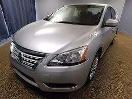 nissan sentra windshield size 2014 used nissan sentra 4dr sedan i4 cvt sv at north coast auto