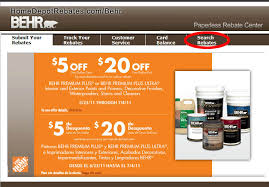 Behr Paint Colors Interior Home Depot Behr Coupons And Rebates Behr Colors Behr Interior Paints Behr