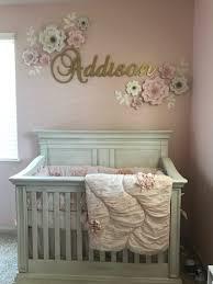 Nursery Wall Decorations Bedroom Wall Designs For Baby Room Newborn Nursery Ideas