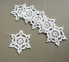 crochet ornament make handmade crochet craft