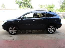 lexus rx 350 used uk used lexus rx 350 suv 3 5 se 5dr in harrow middlesex jag motors