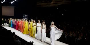 how to get tickets to mercedes fashion week mercedes fashion week madrid feria de madrid