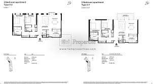 floor plans bluewaters residences dubai by meraas