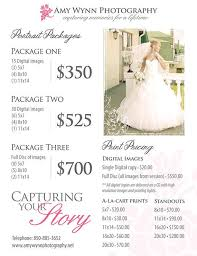 wedding photographer prices best 25 wedding photography packages ideas on wedding