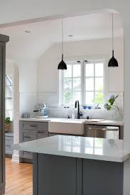 kitchen designers plus before after a cool and confident kitchen in la by project m