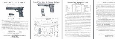 cornell publications llc old gun manuals featuring carl gustaf