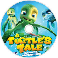 turtle u0027s tale sammy u0027s adventures billy unger wikia fandom