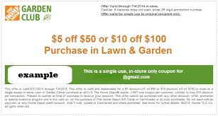 home depot printable coupon black friday 2017 10 off home depot printable coupon 5 off 50 or 10 off 100