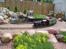 Outdoor Pond Ideas Bedroom And Living Room Image Collections - Backyard pond designs small