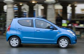 suzuki alto hatchback review 2009 2014 parkers