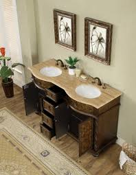 Vanity Top Bathroom Sinks by Bathroom Sink Double Sink Top Marble Double Sink Vanity Top