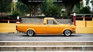 nissan hakotora hakotora kean yaps u0027 stunning sunny truck stancenation
