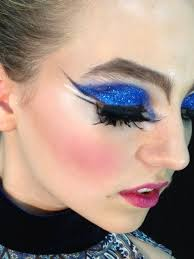 makeup schools in orange county best 25 color guard hair ideas on color guard tips